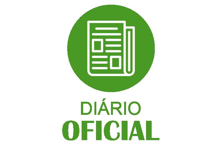 Diário Oficial do Município de Canápolis