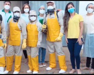A Secretaria Municipal de Saúde de Canápolis chama a atenção da população para manter o combate contra o mosquito Aedes aegypti.